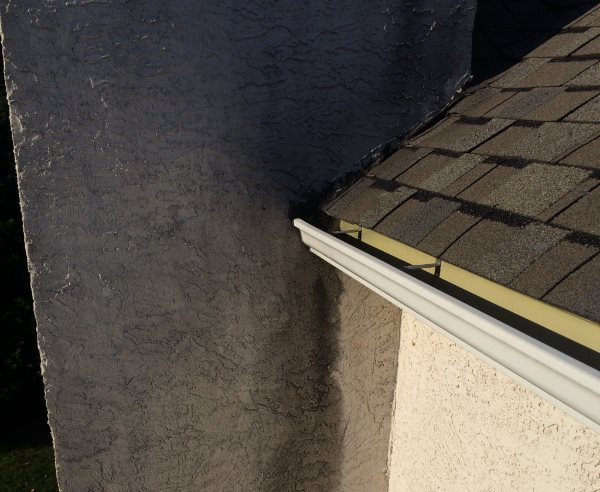 stucco waterproofing